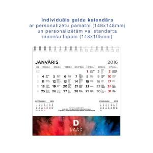 Mazais galda kalendārs