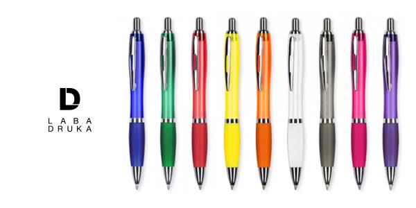 Vivapens slim color pildspalvas